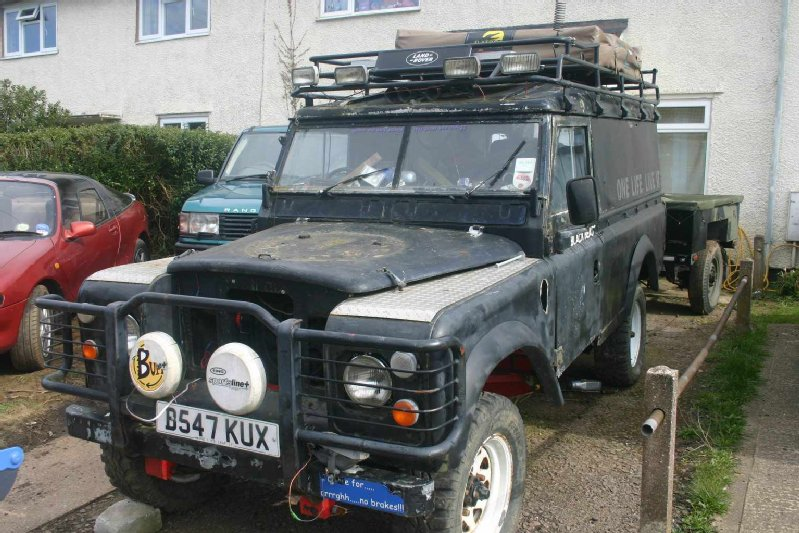 modified land rover of the year competition sureterm direct rh sureterm com